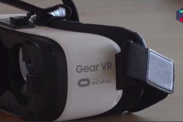 fysiotherapie inMotion VR
