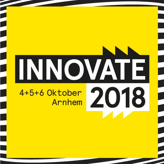 innovate Arnhem 2018