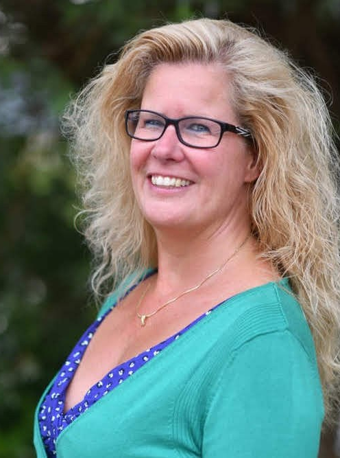 Interview met Hilrieke Nauta // Koninklijke Kentalis