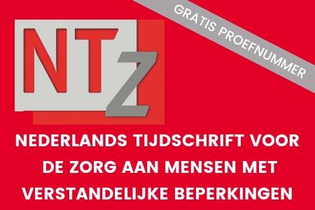 Nederlands Tijdschrift voor de zorg aan mensen met verstandelijke beperkingen