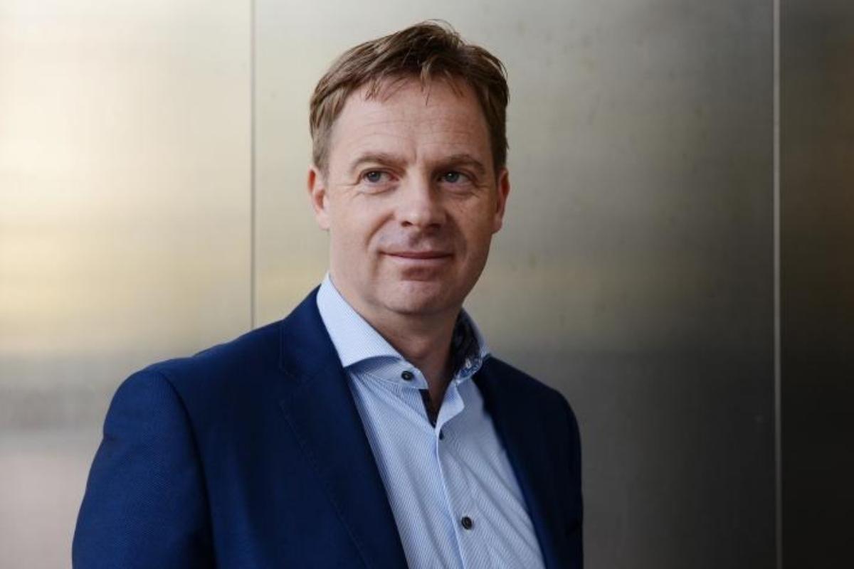 Steven Burgmeijer // Spaarne Gasthuis