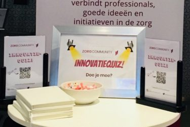 Zorgcommunity Innovatiequiz