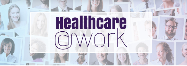 Healthcare @work Zorgvisie