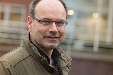 Robert Didden - Koplopers in de Zorg