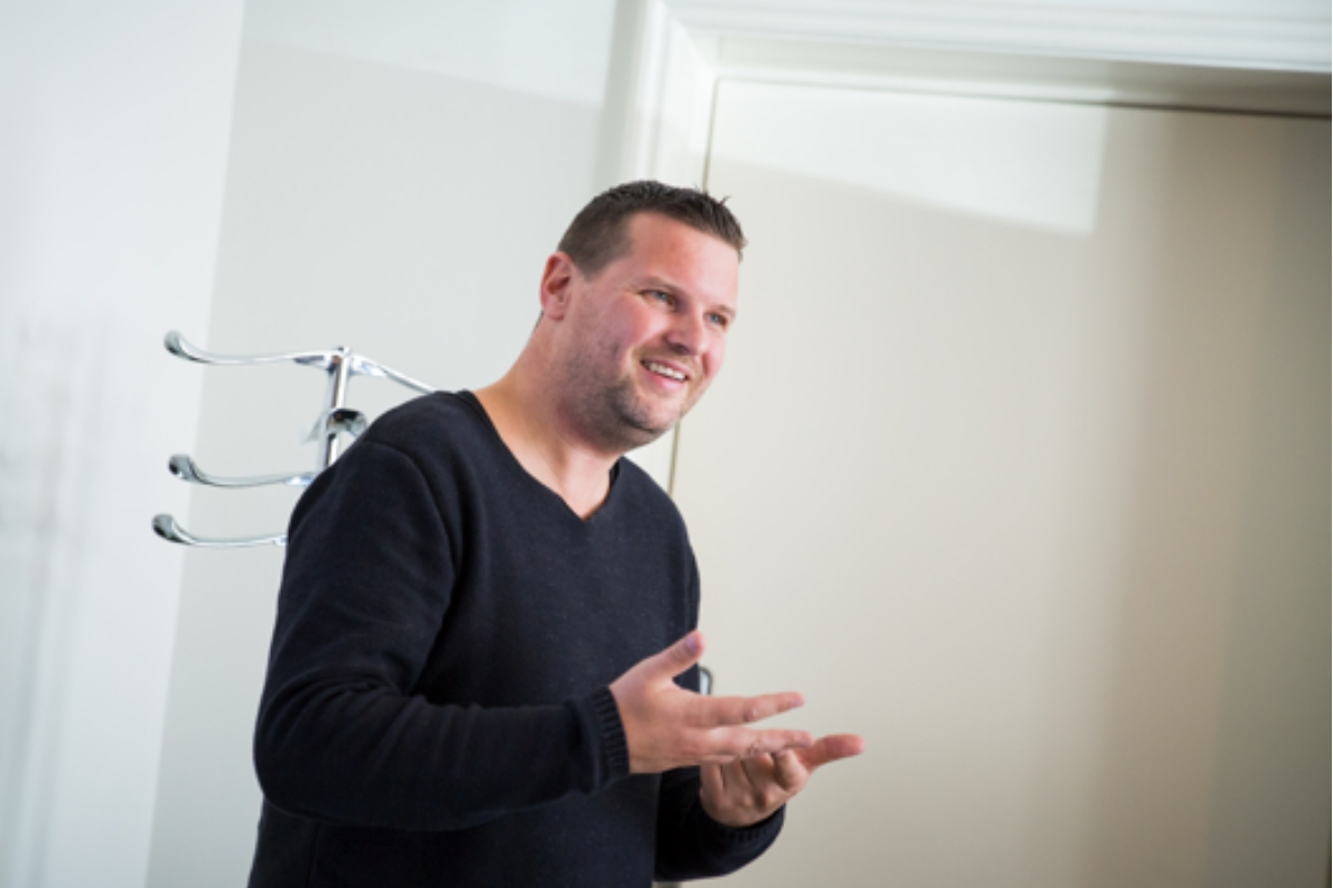 Niels Bloembergen Alliade