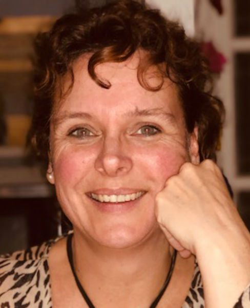 Barbara van Ede - verpleegkundige