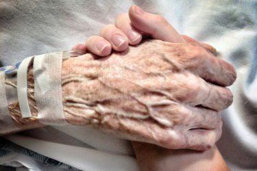 eenzaam overlijden verpleegkunde