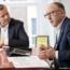 Dubbel interview Jan Jaap Kolkman en Theo Engels