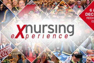 De Nursing Experience: twee bruisende dagen speciaal voor verpleegkundigen