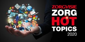 Zorgvisie congres hot topics