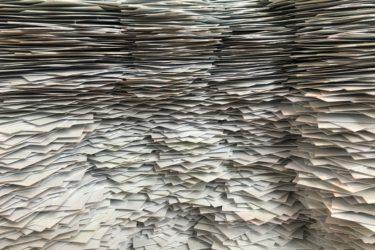Onverminderd bureaucratie in de jeugdzorg