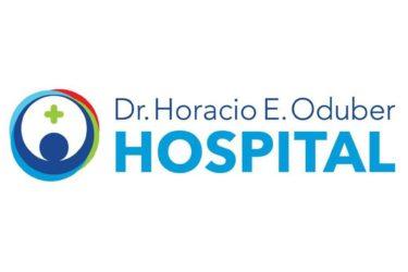 Dr Horacio Oduber hospital Aruba