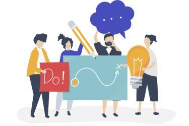 Creativiteit biedt oplossingen pt 2