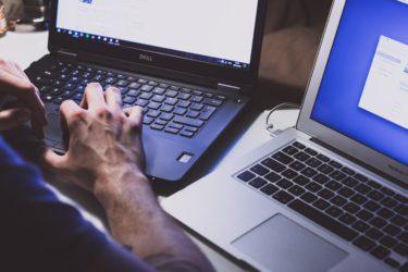 Werken met digitale technologieën